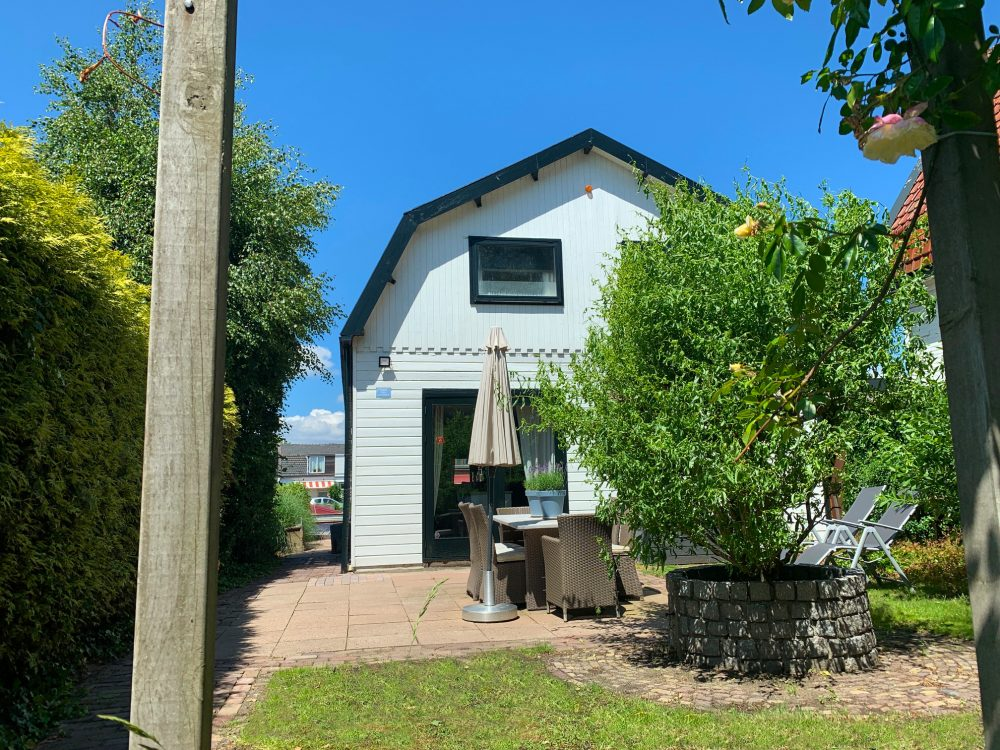Holiday home at the water detached house for rent